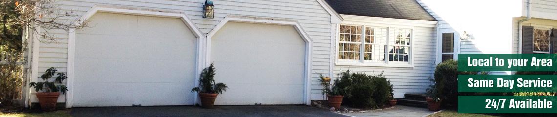 Garage Door Repair In Westchester
