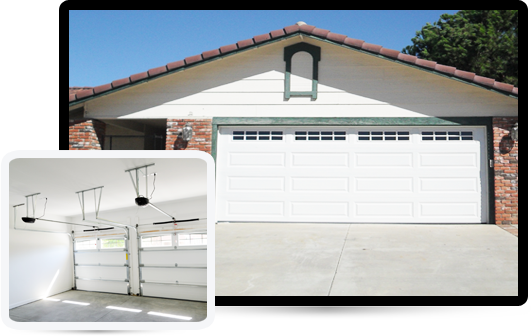 Sacramento's Choice Overhead Garage Door Repair Co.