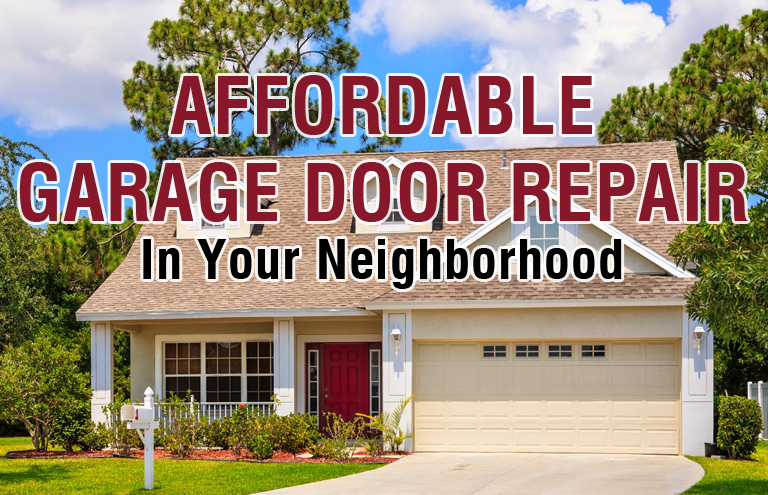 westchester Choice Garage Door Repair