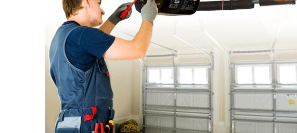 Four Reasons Why Garage Door Repair Should Be Done By Experts